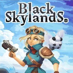 PC – Black Skylands
