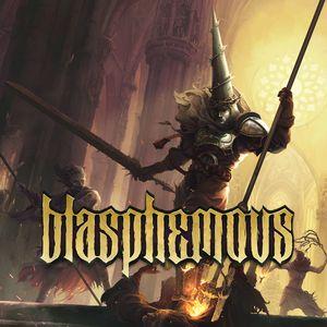 PC – Blasphemous
