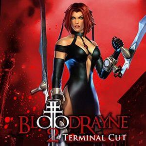 PC – BloodRayne 2: Terminal Cut