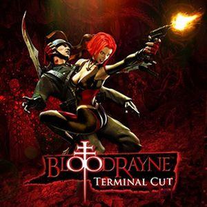 PC – Bloodrayne Terminal Cut