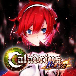 PC – Caladrius Blaze