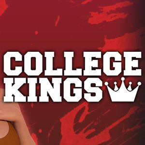 PC – College Kings – Act I