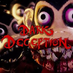 PC – Dark Deception
