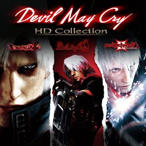 PC – Devil May Cry HD Collection