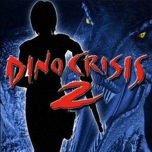 PC – Dino Crisis 2