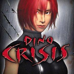 PC – Dino Crisis