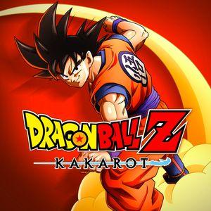 PC – Dragon Ball Z: Kakarot