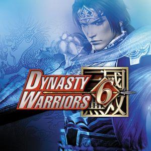 PC – Dynasty Warriors 6