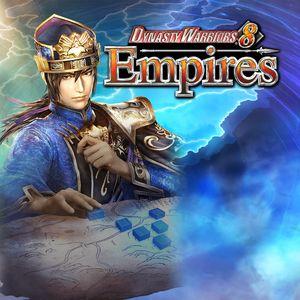PC – Dynasty Warriors 8 Empires