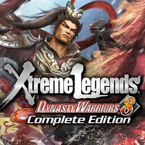 PC – Dynasty Warriors 8 Xtreme Legends Complete Edition