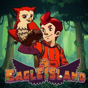 PC – Eagle Island