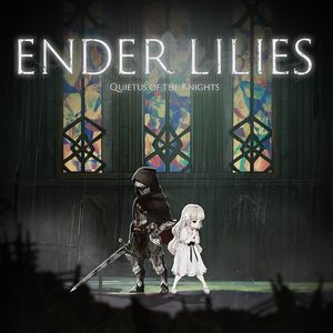 PC – ENDER LILIES: Quietus of the Knights