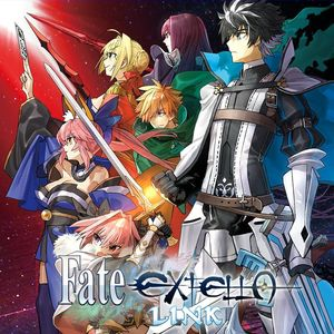 PC – Fate/Extella Link