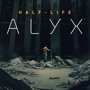 PC – Half-Life: Alyx
