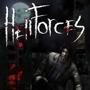PC – HellForces