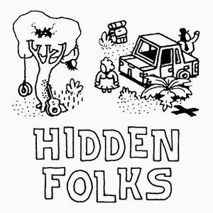 PC – Hidden Folks