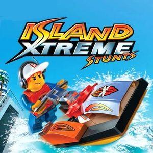PC – Island Xtreme Stunts