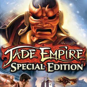 PC – Jade Empire: Special Edition