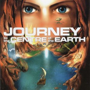 PC – Journey to the Center of the Earth