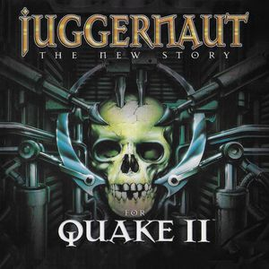 PC – Juggernaut: The New Story For Quake II