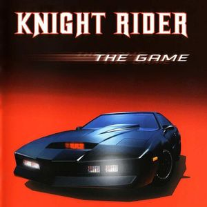 PC – Knight Rider: The Game