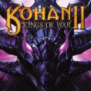 PC – Kohan II: Kings of War