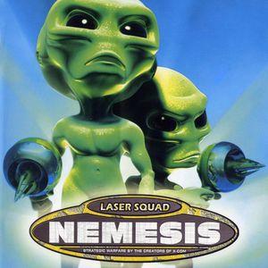 PC – Laser Squad Nemesis