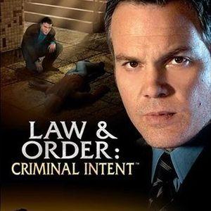 PC – Law & Order: Criminal Intent