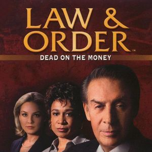 PC – Law & Order: Dead on the Money
