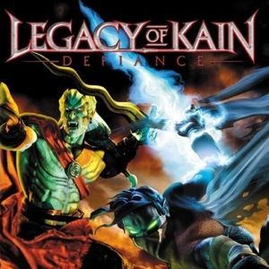 PC – Legacy of Kain: Defiance