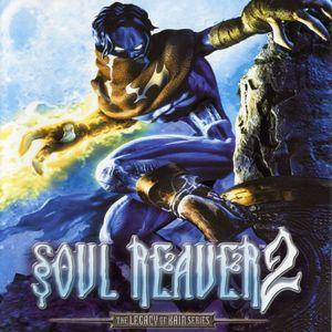 PC – Legacy of Kain: Soul Reaver 2