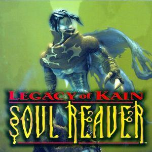 PC – Legacy of Kain: Soul Reaver