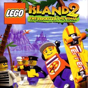 PC – Lego Island 2: The Brickster's Revenge
