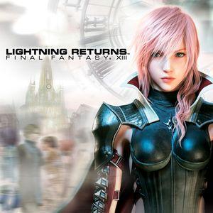 PC – Lightning Returns Final Fantasy XIII
