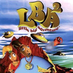 PC – Little Big Adventure 2