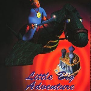 PC – Little Big Adventure