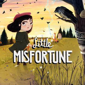PC – Little Misfortune