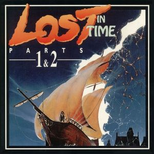 PC – Lost in Time