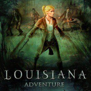 PC – Louisiana Adventure