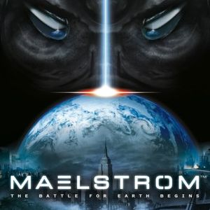 PC – Maelstrom: The Battle for Earth Begins