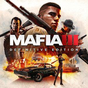 PC – Mafia III: Definitive Edition