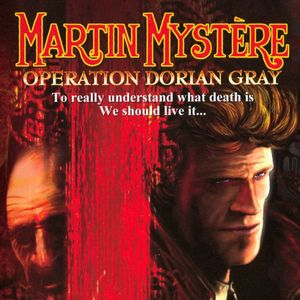 PC – Martin Mystère: Operation Dorian Gray