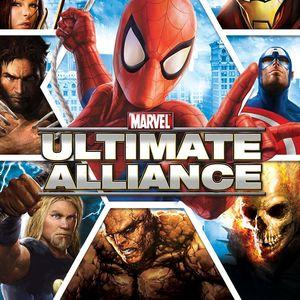 PC – Marvel: Ultimate Alliance
