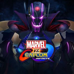 PC – Marvel vs. Capcom: Infinite – Deluxe Edition