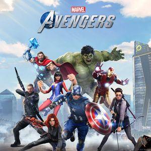 PC – Marvel's Avengers