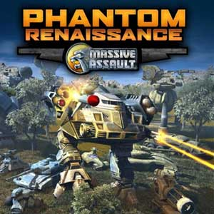PC – Massive Assault: Phantom Renaissance (Domination)