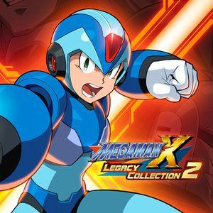 PC – Mega Man X Legacy Collection 2