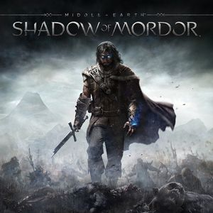 PC – Middle-earth: Shadow of Mordor