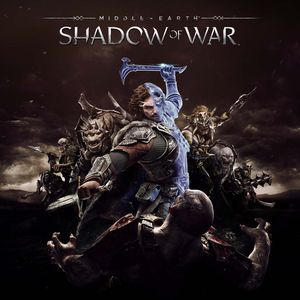 PC – Middle-earth: Shadow of War
