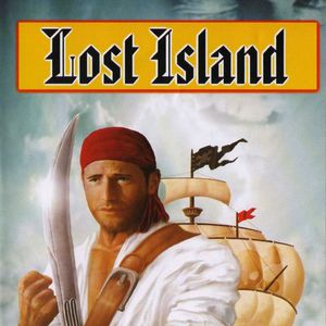 PC – Missing on Lost Island